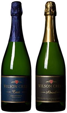 Wilson Creek Traditional Sparkling Mixed Pack 2 x 750 mL >>> Want additional info? Click on the image.