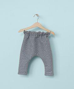 Pantalon Guimauve de Bilboquet