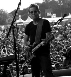 Lou Reed - Lou Reed's Berlin - 06/26/2007 in Berlin (Tempodrom)