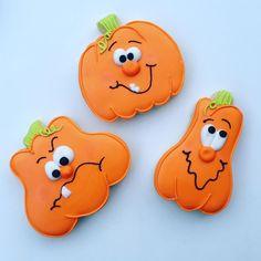 Fun Pumpkins!