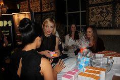 MURAD, Marie Bollinger, AFM 2012 Social Media Lodge by RealTVfilms, It's So LA, Canada California Business Council, Jade Umbrella