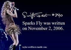 Originally... She rewrote/edited it for Speak Now. It was originally going to be on Fearless but she decided it wasn't ready yet.