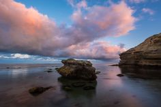 In Post: Vibrant Sunrise Colors #137