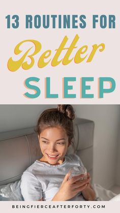 Read on tips on how to sleep better every night, discover bedtime sleep affirmations for your evening ritual, learn about self care for sleep and sleep yoga, relaxing bedtime drinks to make you fall asleep fast every night! How To Relax Your Mind, Ways To Relax, Sleep Rituals, Sleep Yoga, Natural Sleep Remedies, Sleep Issues, Trouble Sleeping, Self Care Routine, Wellness Tips