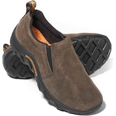 Merrell Unisex Jungle Mocs - Kids'