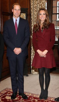 Kate Middleton Photo - The Duke And Duchess Of Cambridge Meet Middle Temple Scholars