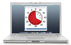 Time Timer for your Laptop. Five timer modes make this the most customizable Time Timer ever.