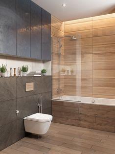 KORNIENKO+PARTNERS Bathroom Interior, Home Interior, Interior Design Living Room, Bathroom Design Small, Modern Bathroom, Bathroom Design Inspiration, Loft Interiors, Interior Design Business, Home Design Plans