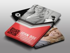 Check out Business Card Template by pmvchamara on Creative Market