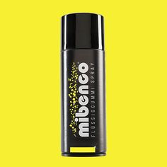 mibenco Sprühfolie Sprays - Frühlings-Farbtrend Pastell