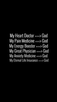 God-my everything