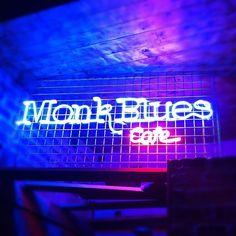El blues ha vuelto a la ciudad de Vigo.  @juanmavf (Instagram)