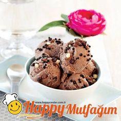 Kakaolu Dondurma Tarifi >> http://www.happycenter.com.tr/yemek-tarifleri/kakaolu-dondurma-tarifi/
