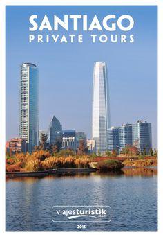Guía de Tours Privados 2015 by Turistik - issuu