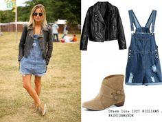 Dress like x http://nthgtowear.tumblr.com/ Lucy Williams / Fashion me now