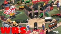 26 Best Thomas And Friends Youtube Channel Wooden Railway Studio