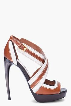 #Stunning Women Shoes #Shoes Addict #Beautiful High Heels #Wonderful Shoes #ShoePorn  Alexander Mcqueen