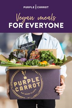Delicious plant-based recipes and fresh ingredients delivered weekly. Vegan Foods, Vegan Dishes, Comida Boricua, Whole Food Recipes, Cooking Recipes, Vegetarian Recipes, Healthy Recipes, Healthy Meals, Healthy Protein