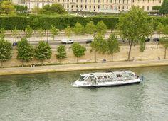 El Sena desde la terraza del Musée D´Orsay, París Terrace, Live, Pictures