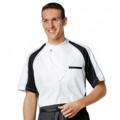 Illinois Chef Jacket
