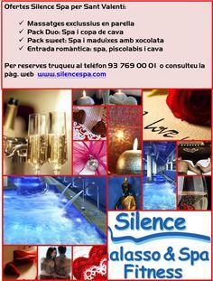 Silence Spa-Calella-Barcelona
