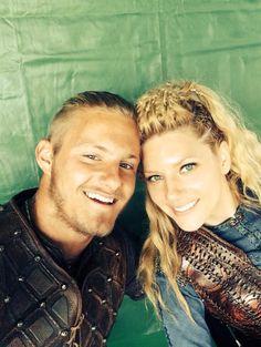 #Vikings Friday, get at us. @KatherynWinnick
