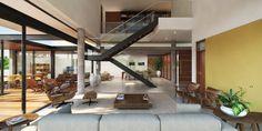 Casa IF (De Martins Lucena Arquitetura)