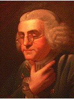 History of Ben Franklin #HistoryOfTheHolidays http://billpetro.com/history-of-ben-franklin