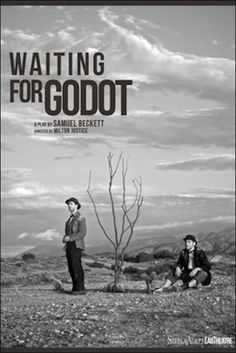 Waiting for Godot - at the New Stella Adler Lab Theater   Splash Magazines   Los Angeles