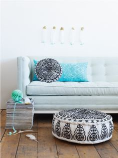 Cool cushions | Mombay Duck