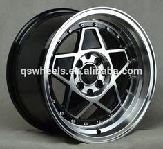 Source fashion 15 inch alloy wheels 4x100 for sale deep dish wheels rims 4x114.3 wheels on m.alibaba.com Automotive Rims, Bmw 2002, 3rd Wheel, Car Sketch, Custom Wheels, Deep Dish, Alloy Wheel, Cars And Motorcycles, Cool Cars