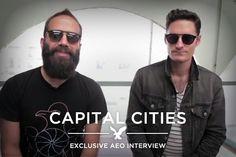 Capital cities ♡