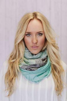 foulard cheche tendance