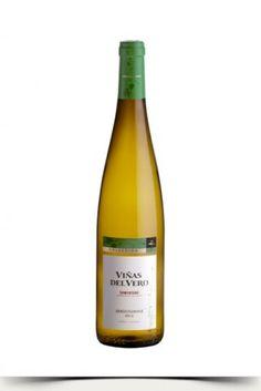 Viñas del Vero . Con uva Gewürztraminer, uno de mis blancos preferidos. Con uva Chardonnay no es de mi agrado.
