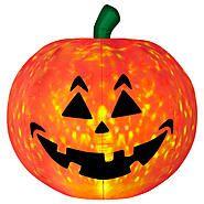 airblown jack o lantern halloween decoration at kmartcom6119 - Kmart Halloween Decorations