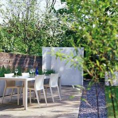 Summer calls for elegant al fresco dinner parties, so make sure you've got some stylish dining furniture to create the look.