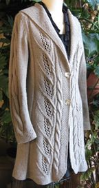 Captivating All About Crochet Ideas. Awe Inspiring All About Crochet Ideas. Sweater Knitting Patterns, Knitting Stitches, Knit Patterns, Knit Jacket, Knit Cardigan, Knit Sweaters, Long Cardigan, Jacket Pattern, Cardigan Pattern