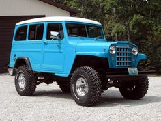 Your source for Jeep and Willys deals, mods and Old Jeep, Jeep Cj, Jeep Truck, Cool Jeeps, Cool Trucks, Cool Cars, Rat Rods, Pickup Trucks, Willys Wagon