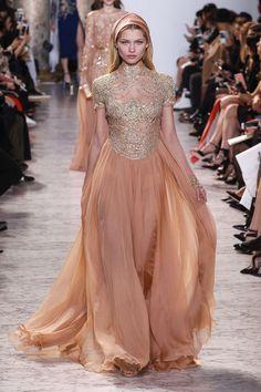 Elie Saab, Haute Couture, SS 2017