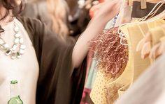 Spring 2014 Ready-To-Wear: Anastasia Chatzka from Felix Magazine