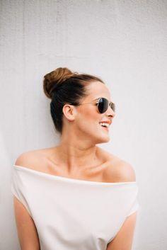 Double wear dress LANOMI Versatile - Off shoulder      Our reversible dresses for your business & casual look!