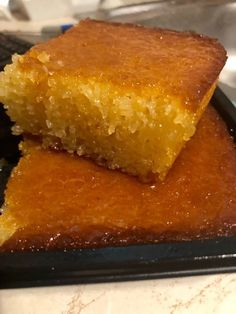 Greek Sweets, Greek Desserts, Greek Recipes, Pudding, Cornbread, Chocolate Cake, Bakery, Recipies, Deserts