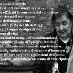 #AldaMerini, la poetessa dei Navigli