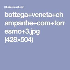bottega+veneta+champanhe+com+torresmo+3.jpg (428×504)