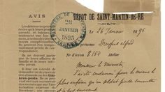 Une lettre dAlfred Dreyfusmise aux enchères