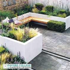 garden seating compliments twitter @Outside_Design