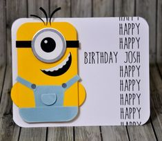 One in a Minion / Daily inspiration from our bloggers