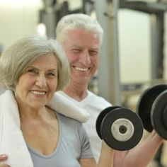 How To Build Muscle In Old Age
