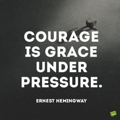 Courage quote to make you think. Clever Quotes, Great Quotes, Robert Greene, Only Believe, Margaret Mitchell, Courage Quotes, Robert Louis, To Strive, Friedrich Nietzsche