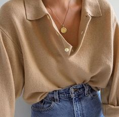 Casual Fall Outfits That Will Make You Look Cool – Fashion, Home decorating Mode Outfits, Fashion Outfits, Womens Fashion, Fall Winter Outfits, Autumn Winter Fashion, Noora Style, Look Street Style, Inspiration Mode, Outfit Jeans